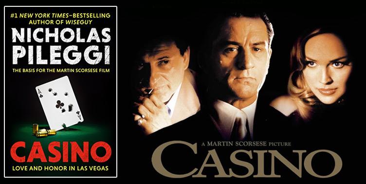 Cycle Nicholas Pileggi 2 – Casino,jeux et mafia dans le Vegas des 70's